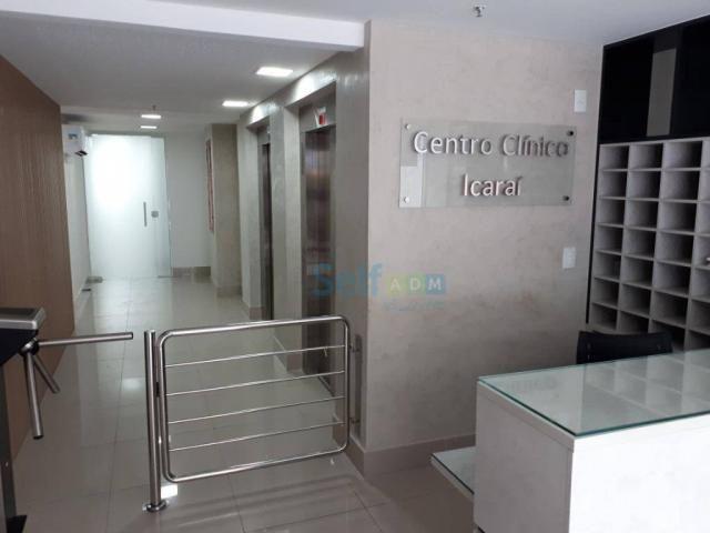 Sala comercial para locação, Icaraí, Niterói. - Foto 3