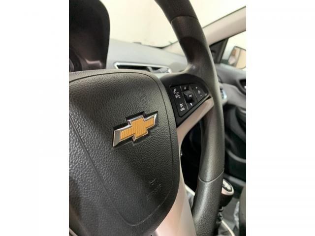 GM - Chevrolet Onix Hatch LT 1.0 Flexpower 5P Manual - Foto 5