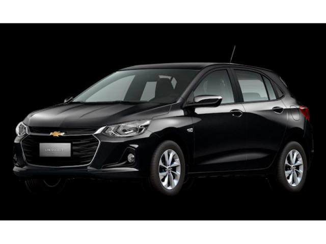 CHEVROLET  ONIX 1.0 TURBO FLEX PREMIER 2020 - Foto 3
