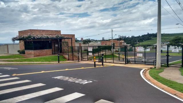 Lote 314 m² - Plano pronto para construir - Condomínio Fechado Quintas de São José - Foto 3