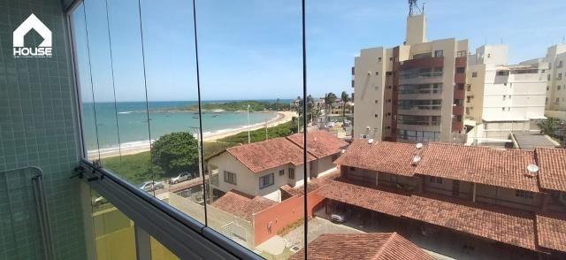 Apartamento à venda com 1 dormitórios em Enseada azul, Guarapari cod:H4804 - Foto 9