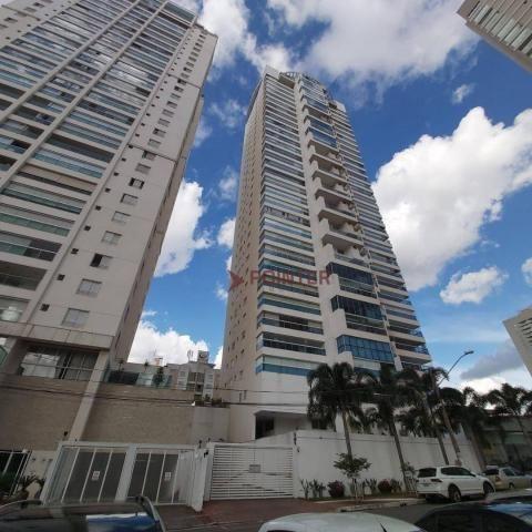 Apartamento Duplex com 3 quartos à venda, 155 m² Setor Bueno - Foto 2