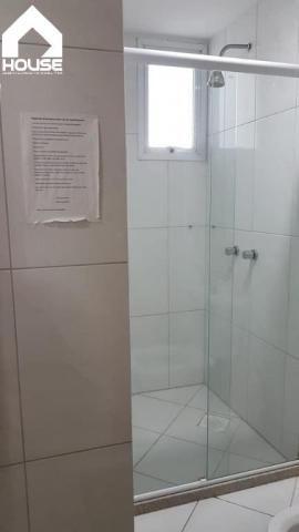 Apartamento à venda com 3 dormitórios em Praia do morro, Guarapari cod:AP1013 - Foto 13