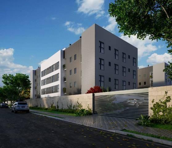_= Excelente apartamento de 02 quartos,  suíte ,  100% financiado.  Fazendinha