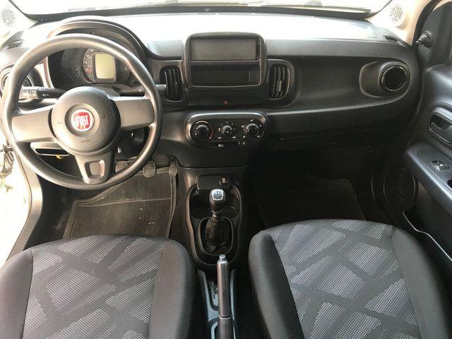 Fiat mobi like 2018 completo - Foto 4