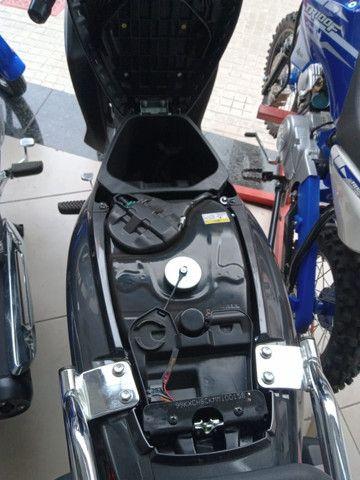 Scooter NEX 115 Haojue - Foto 7