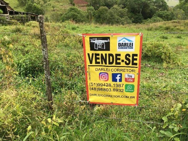 Sítio em Santo Antônio da Patrulha/RS com 7Ha com Arroio e Açude. Peça o Vídeo Aéreo - Foto 19