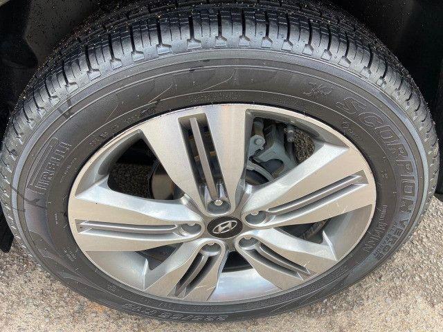 Hyundai IX35 B Modelo Novo 2° Dona Muito Novo Extra!!!! - Foto 20