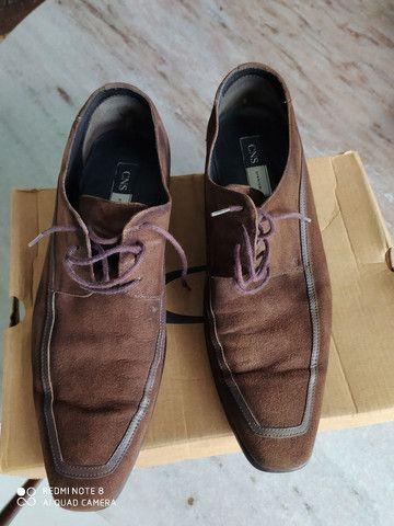 Sapato CNS - Foto 4