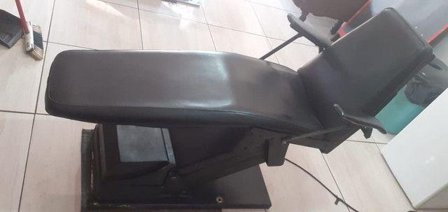 2 Cadeiras de dentista pelo preço da descrição - Foto 6