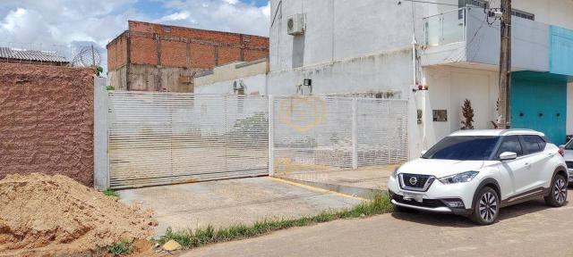 Terreno para alugar, 300 m² por R$ 1.500,00/mês - Tancredo Neves - Porto Velho/RO - Foto 2
