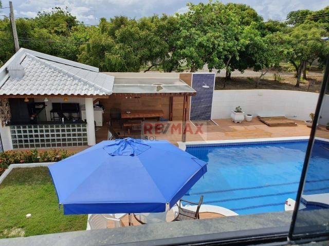 Casa Cond. Vilas do Jacuipe- 4 quartos sendo 2 suíte , 240 m² por R$ 920.000 - Barra do Ja - Foto 14
