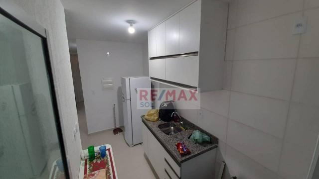 Casa cond. residencial Acássia com 2 quartos sendo 1 suíte, 67 m² por R$ 285.000- Reserva  - Foto 10