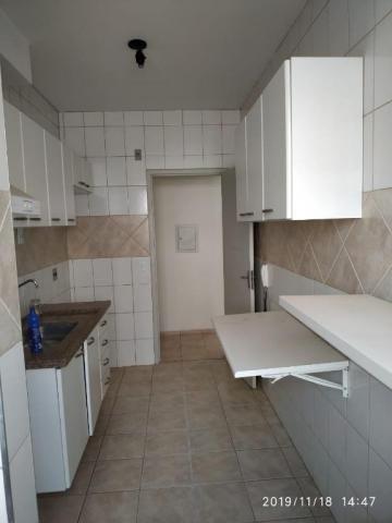 Apartamento com 3 dormitórios para alugar, 60 m² por R$ 600,00/mês - Residencial Macedo Te - Foto 7