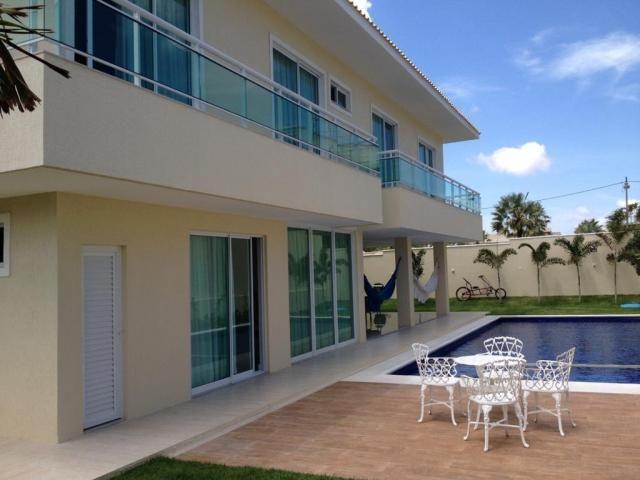 Casa de condomínio à venda com 5 dormitórios em Pires façanha, Eusebio cod:DMV320 - Foto 10