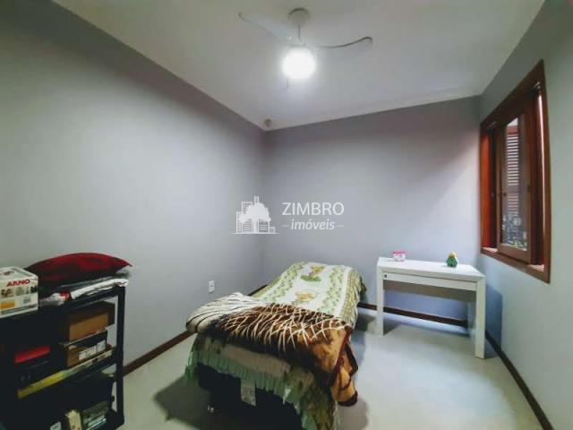 Casa dos Seus Sonhos! 3 Dormitórios, Garagem, Jardim, Churrasqueira, Pronta para Você. - Foto 12