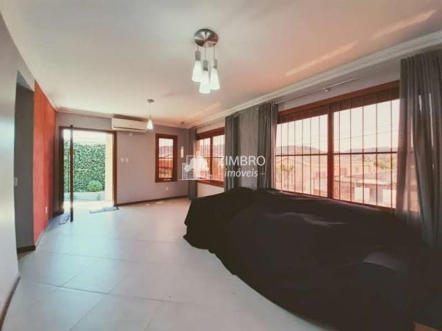 Casa dos Seus Sonhos! 3 Dormitórios, Garagem, Jardim, Churrasqueira, Pronta para Você. - Foto 5