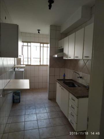 Apartamento com 3 dormitórios para alugar, 60 m² por R$ 600,00/mês - Residencial Macedo Te - Foto 12