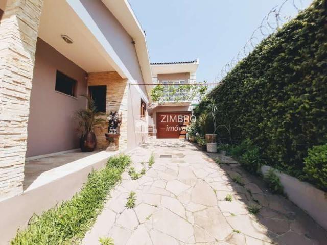 Casa dos Seus Sonhos! 3 Dormitórios, Garagem, Jardim, Churrasqueira, Pronta para Você. - Foto 3