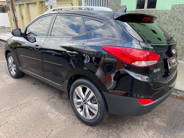 Hyundai IX35 B Modelo Novo 2° Dona Muito Novo Extra!!!! - Foto 4