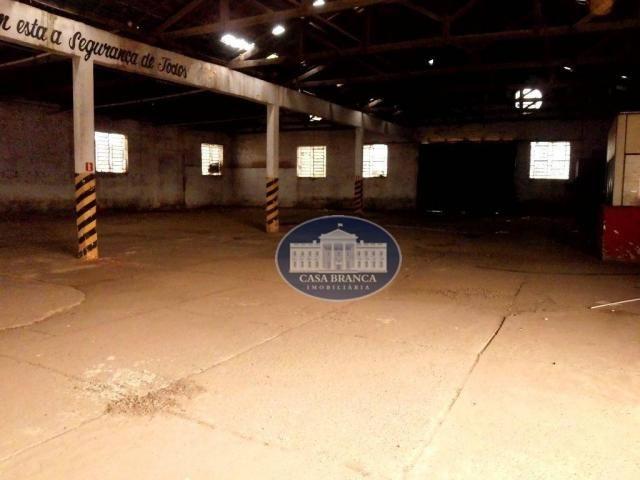 Prédio, 3000 m² - venda por R$ 2.500 o m² ou aluguel por R$ 50.000/mês - Centro - Araçatub - Foto 14