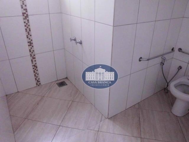 Prédio para alugar, 500 m² por R$ 11.000/mês - Centro - Araçatuba/SP - Foto 14