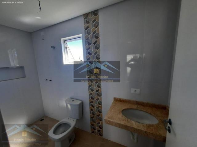 Sobrado para Venda em Curitiba, UBERABA, 4 dormitórios, 1 suíte, 4 banheiros, 3 vagas - Foto 10