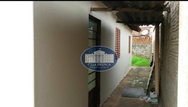 Casa com 3 dormitórios à venda, 200 m² por R$ 185.000 - Araçatuba/SP - Foto 8