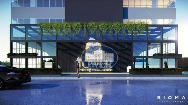 Sala comercial à venda, Jardim Sumaré, Araçatuba - SA0010. - Foto 9