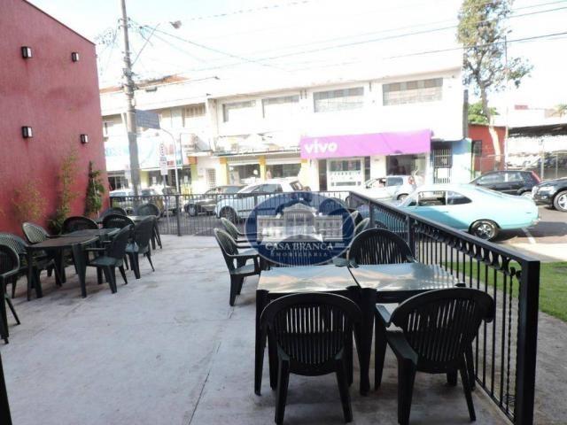Prédio para alugar, 120 m² por R$ 3.800,00/mês - Centro - Araçatuba/SP - Foto 12