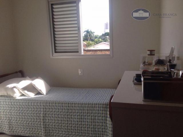 Apartamento residencial à venda, Vila Mendonça, Araçatuba. - Foto 4