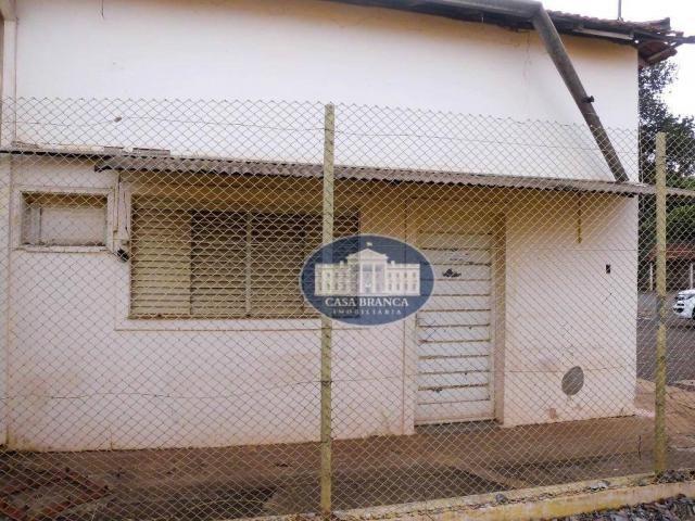 Prédio, 3000 m² - venda por R$ 2.500 o m² ou aluguel por R$ 50.000/mês - Centro - Araçatub - Foto 4