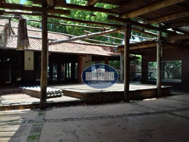 Barracão para alugar, 900 m² por R$ 8.000/mês - Jardim Nova Yorque - Araçatuba/SP - Foto 3