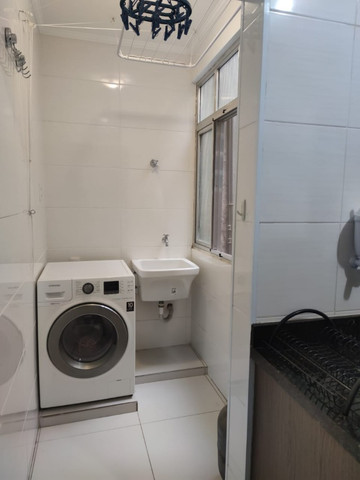 Apartamento no Gonzaga 2 Dorm - Foto 14