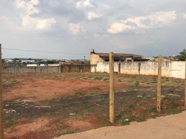 Terreno comercial em Alfenas - MG - Jardim Alvorada - Foto 6