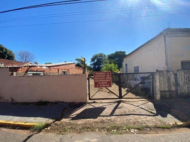 Terreno Centro de Bauru aceita financiamento e troca