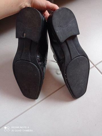 Sapato social Aduana - Foto 4