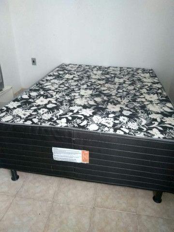 Bicama +armario+mesa c/4cadeiras e a mesi ha e cama box - Foto 4