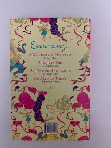Livro - O livro das princesas - Foto 2