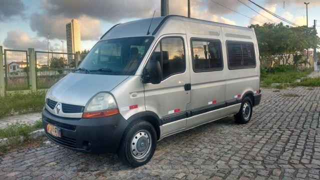 Van Master 2011/2012 Quitada IPVA 2020 PAGO - Foto 8