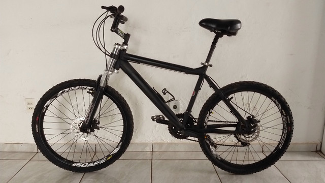 Bike Gallo Aro 26 - Shimano - Aceito Troca(Leia a Descrição) - Foto 6