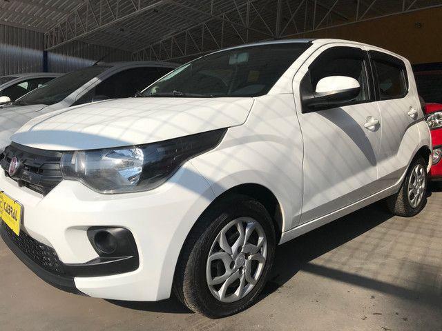 Fiat mobi like 2018 completo - Foto 3