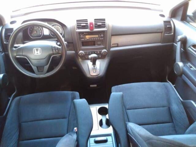 CR-V LX 2011 AUTOMÁTICO  - Foto 8