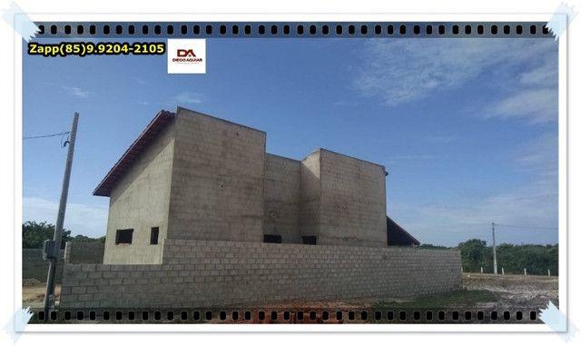 Loteamento em Caponga/ Pronto para construir/!&!& - Foto 3