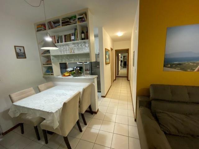 Apartamento 1 Dormitorio Garagem Coberta no Res.Vila Ventura em Coqueiros - Foto 2