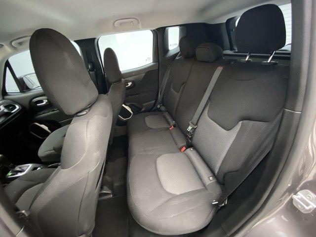 Jeep RENEGADE Renegade Sport 1.8 4x2 Flex 16V Aut. - Foto 16