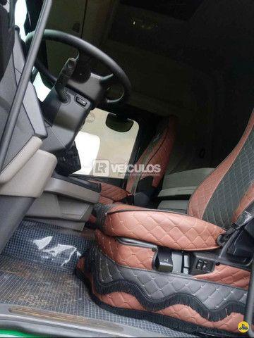 Scania R500 6x4 Suspensão a Molas - Foto 16