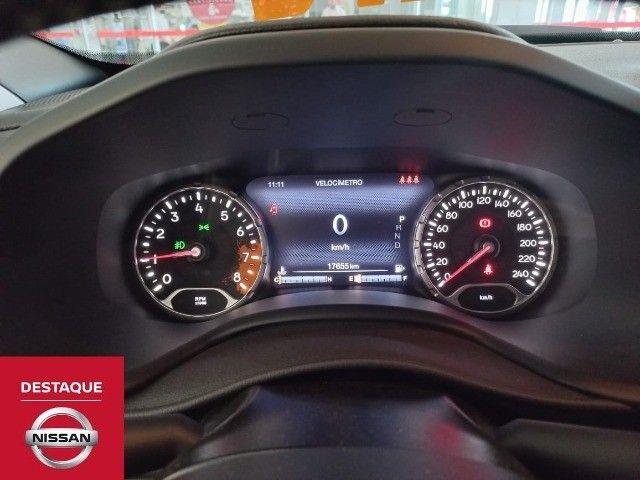 Jeep Renegade Limited Automático 2019 Branco - Foto 10