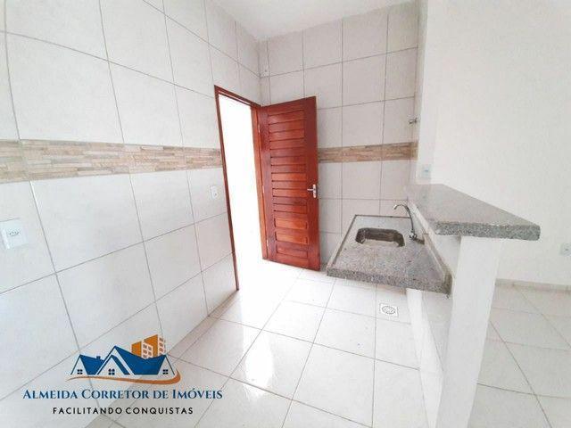 Casa Nova c/ 2 suítes, financiada pela Caixa Econômica.  - Foto 4