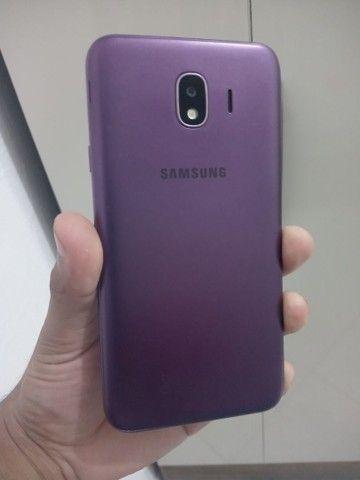 Samsung J4 32GB Em Perfeito Estado - Foto 2